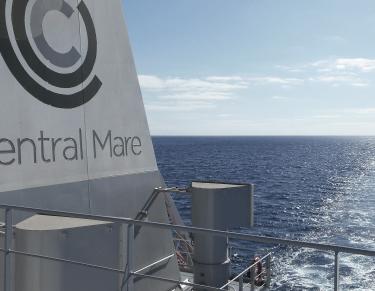 Central Mare
