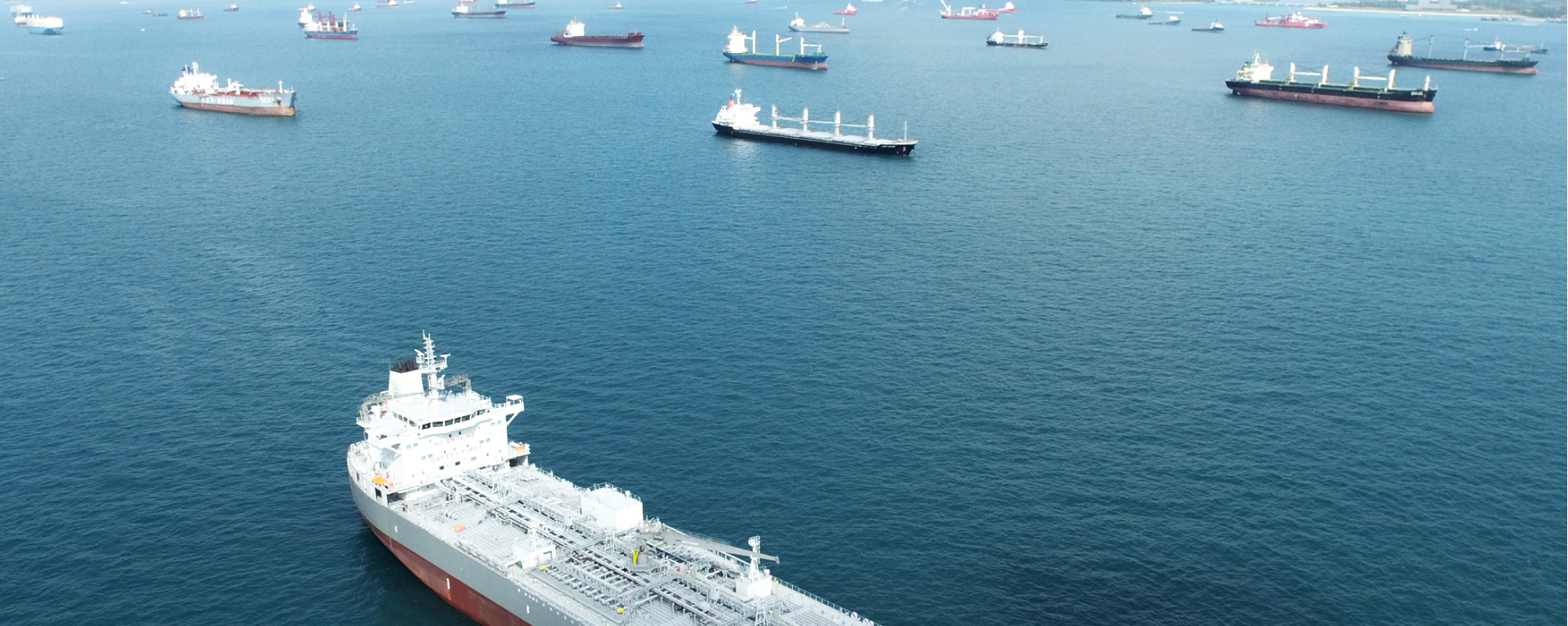 Central Ship Chartering Inc.